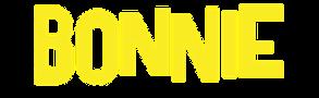 Bonnie Bingo Logo
