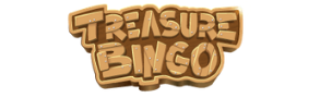 Treasure Bingo Logo