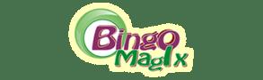 Bingo Magix Logo