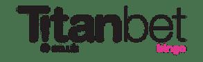 Titanbet Bingo Logo