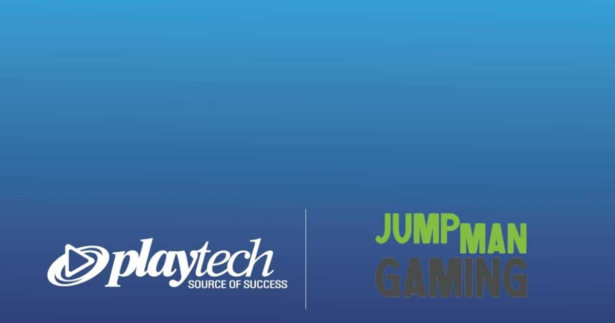 Playtech to Supply Jumpman Gaming With Bingo Side Games